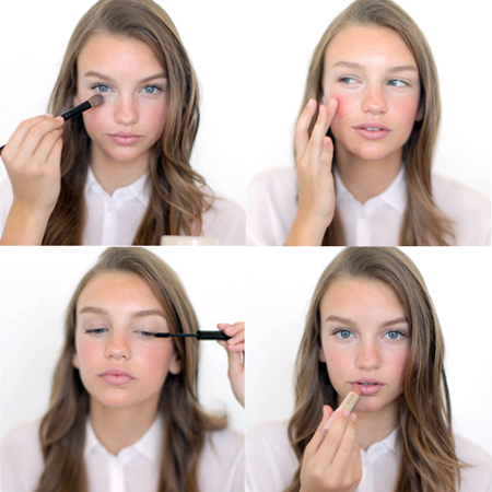 Back to School Beauty Must-Haves