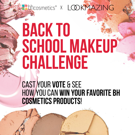 LookMazing's Back to School Fashion and Beauty Essentials