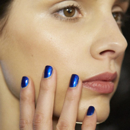 Hottest fall 2015 nail polish colors