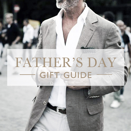 Happy Father's Day 2015 Gift Guide