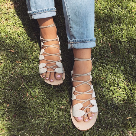 Stylish Summer Sandals